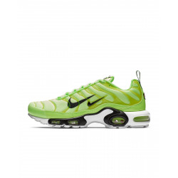 Basket Nike AIR MAX PLUS PREMIUM - 815994-300