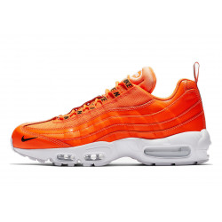 Basket Nike AIR MAX 95 PREMIUM - 538416-801