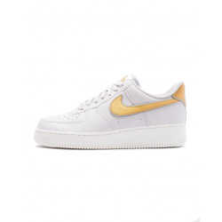 Basket Nike AIR FORCE 1 '07 Metallic - AR0642-001