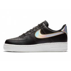 Basket Nike AIR FORCE 1 '07 Metallic - AR0642-002