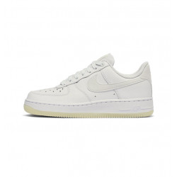 Basket Nike AIR FORCE 1 '07 ESSENTIAL - AO2132-101