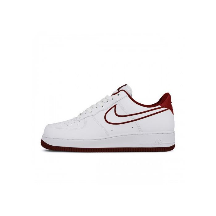 Basket Nike AIR FORCE 1 '07 Leather - AJ7280-100