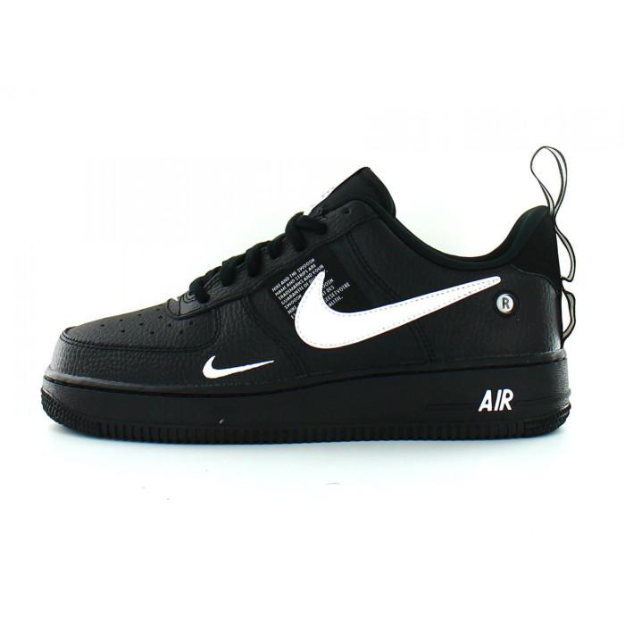 Basket Nike AIR FORCE 1 '07 LV8 UTILITY - AJ7747-001
