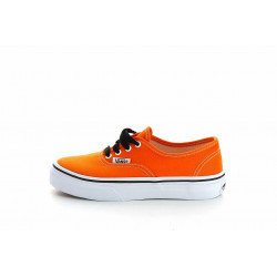 Basket Vans Kid Authentic Low Toile - Ref. 0RQZ90Q