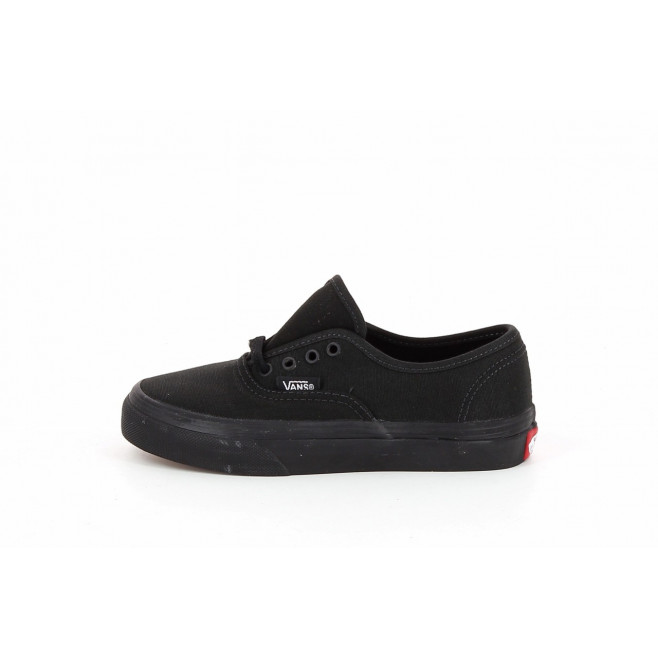 Basket Vans Kid Authentic Low Toile - Ref. 0EE0BKA