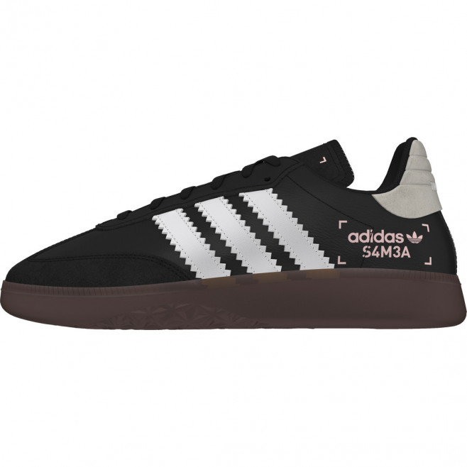 Basket adidas Originals SAMBA RM Réf. BD7539 DownTownStock.Com