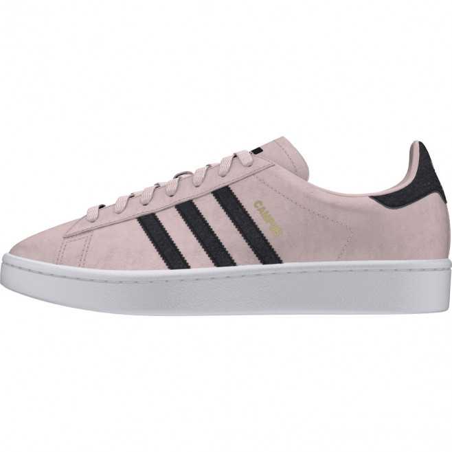 adidas Originals Campus Baskets Noir BZ0084