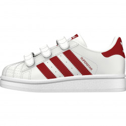 Baskets adidas Originals SUPERSTAR CF - CG6639