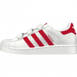 Baskets Junior adidas Originals SUPERSTAR CF C - CG6622