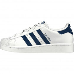Baskets Cadet adidas Originals SUPERSTAR C - F34164