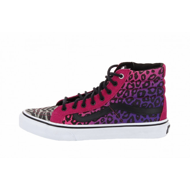 Basket Vans Sk8 High Slim - Ref. 0QG39Z7