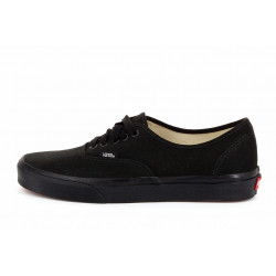Basket Vans Authentic Low Toile - Ref. 0EE3BKA