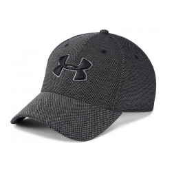 Casquette Under Armour HEATHERED BLITZING 3.0 - 1305037-001