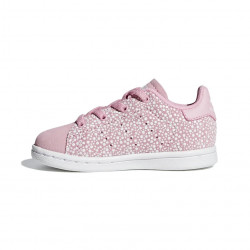 Basket adidas Originals STAN SMITH Bébé - F34170