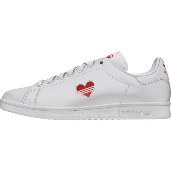 Basket adidas Originals STAN SMITH - G27893