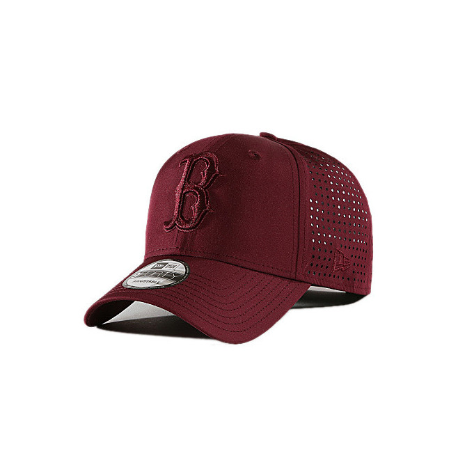 New Era Casquette New Era FEATHER PERF 9FORTY BOSTON RED SOX - 11871533