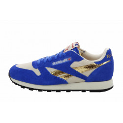 Basket Reebok Classic Leather Vintage - Ref. V55098