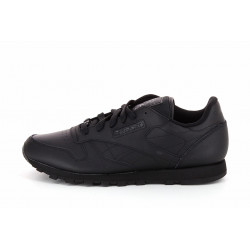 Basket Reebok Classic Leather Junior - Ref. J90142