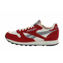 Basket Reebok Classic Leather Vintage - Ref. V55100