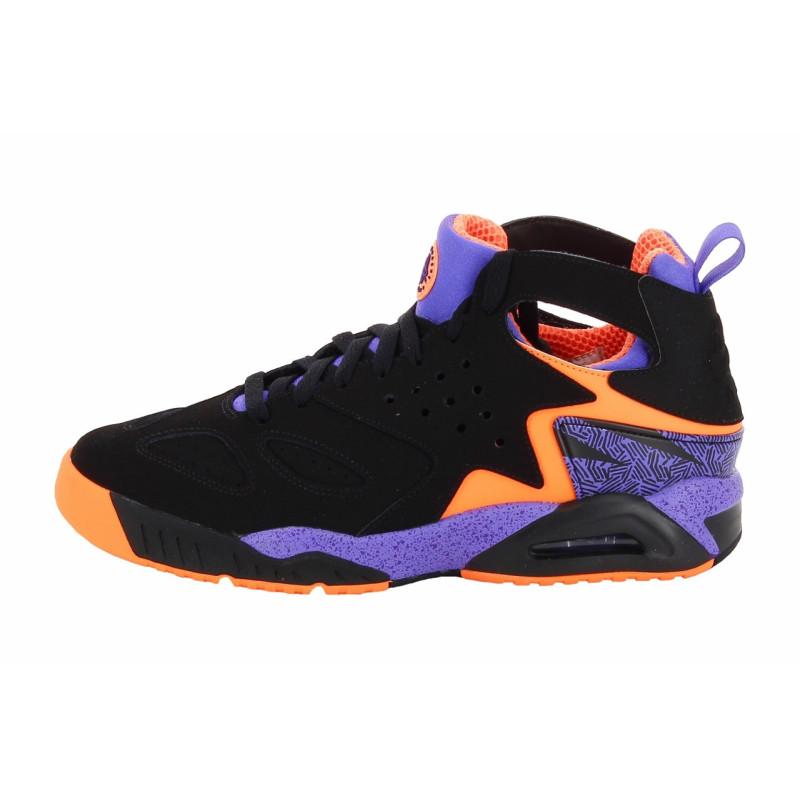 Basket Nike Air Tech Challenge - Ref. 630957-002