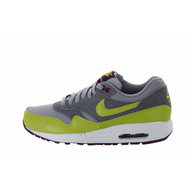 Basket Nike Air Max 1 Essential - Ref. 599820-007