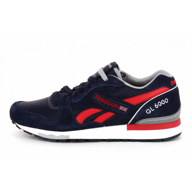 Basket Reebok GL 6000 Athletic - Ref. V55224