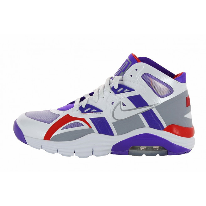 Basket Nike Air Trainer SC Lunar 180 - Ref. 630922-001
