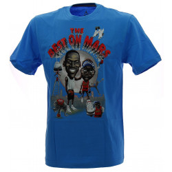 Tee-shirt Nike Jordan Mike and Mars Cinema - Ref. 589095-426