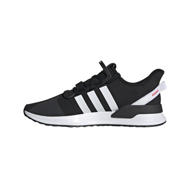 Adidas Originals U Path Run Blanche G27637  