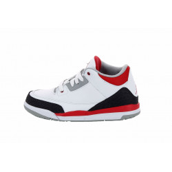 Basket Nike Air Jordan 3 Retro Cadet - Ref. 429487-120