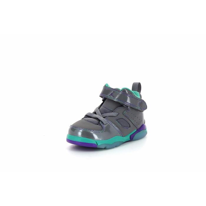 Basket Nike Jordan Flight Club 91 Bébé - Ref. 555330-009