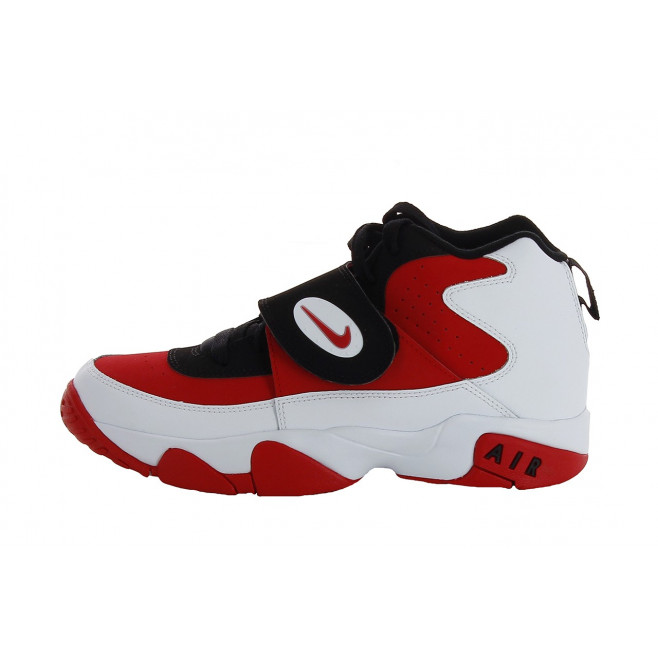 Basket Nike Air Mission Junior - Ref. 630911-100