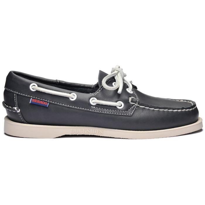 Chaussure bateau Sebago DOCKSIDES PORTLAND - 7000530-908R