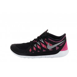 Basket Nike Free 5.0 Junior - Ref. 644446-001