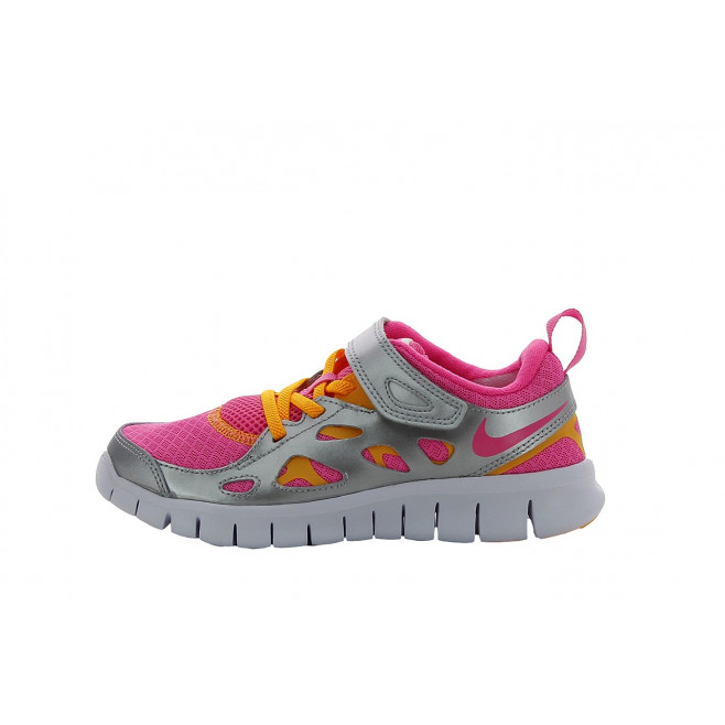 Basket Nike Free Run 2 Cadet - Ref. 477702-600