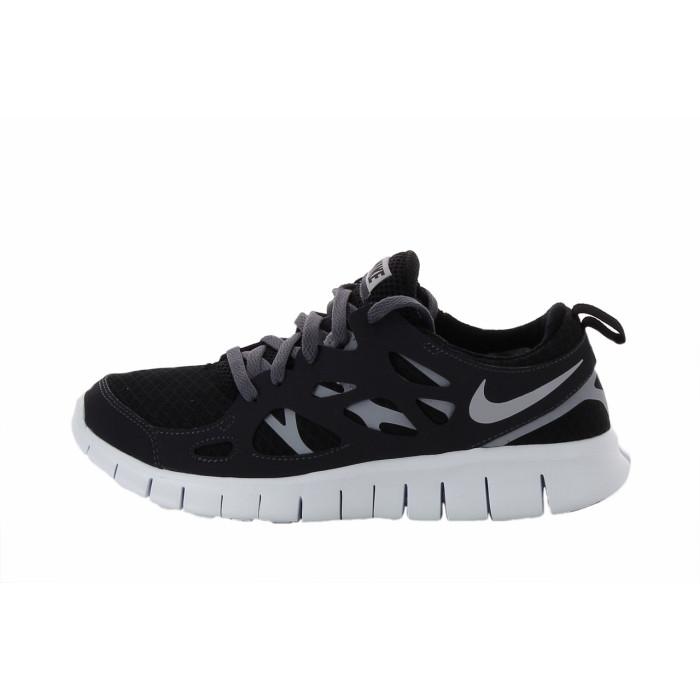 Basket Nike Free Run 2 Junior - Ref. 443742-021