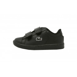 Basket Lacoste CARNABY EVO BL3 SUI Cadet - 37SUI001302H