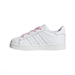 Basket adidas Originals SUPERSTAR Bébé