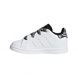 Basket adidas Originals STAN SMITH Bébé - CG6567