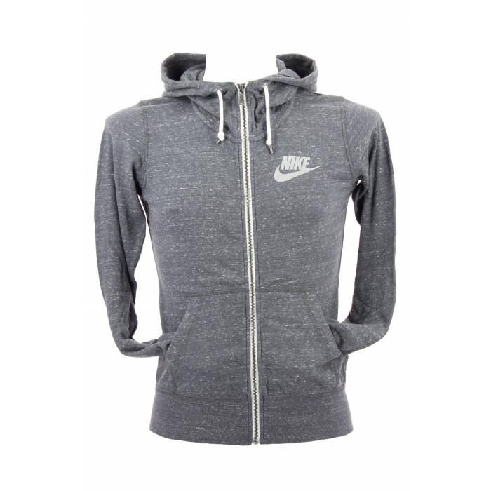 Sweat Nike Gym Vintage Full-Zip Hoodie - Ref. 545665-021