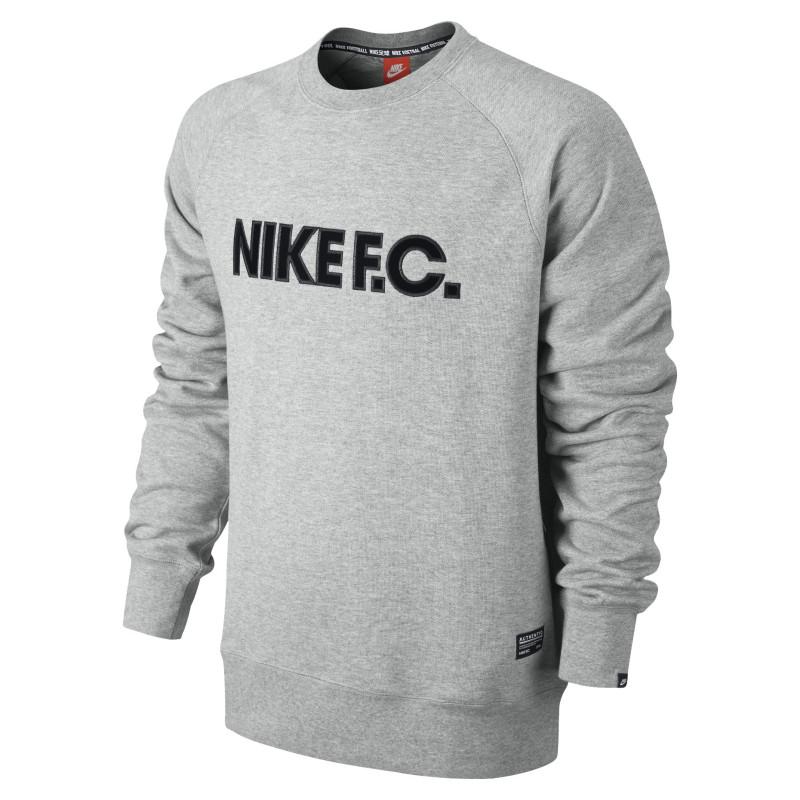 Sweat Nike FC AW77 - Ref. 635397-063