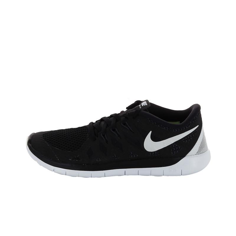 Basket Nike Free 5.0 Junior - Ref. 644428-001