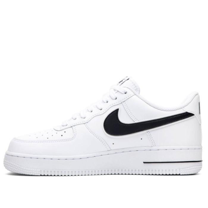 Basket Nike AIR FORCE 1 '07 - AO2423-101