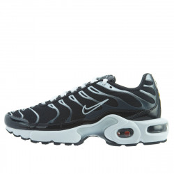 Baskets Junior Nike AIR MAX PLUS JUNIOR AR1852 006
