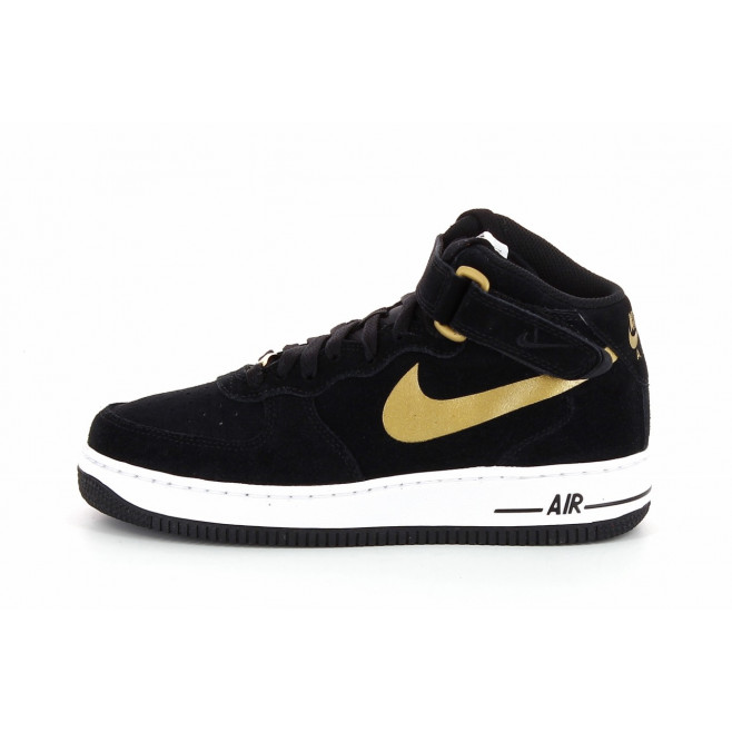 Basket Nike Air Force 1 Mid (GS) - 314195-029
