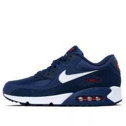 Basket Nike AIR MAX 90 ESSENTIAL - AJ1285-403