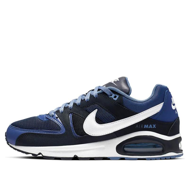 Baskets Nike AIR MAX COMMAND 629993 407 DownTownStock.Com
