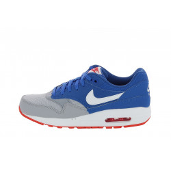 Basket Nike Air Max 1 Junior - Ref. 555766-403