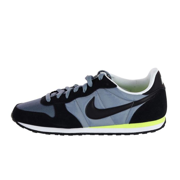 Basket Nike Genicco - Ref. 644441-011