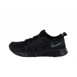Basket Nike Free Run 2 Junior - Ref. 443742-023
